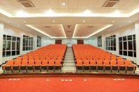 ห้องประชุมรตนมณี อาคารเฉลิมพระเกียรติฯ