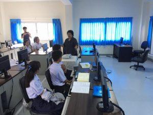 ศูนย์การเรียนรู้ ICT ชุมชนชายแดนจังหวัดตากเข้าร่วมการอบรมเชิงปฏิบัติการพัฒนาเครือข่ายงานวิจัยชุมชนร่วมกับองค์การบริหารราชการส่วนท้องถิ่นและนักวิชาการเครือข่าย ครั้งที่ 2